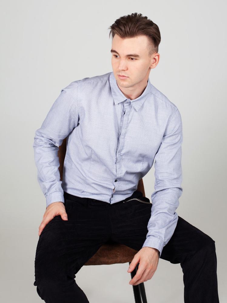 Рубашка ALTATENSIONE