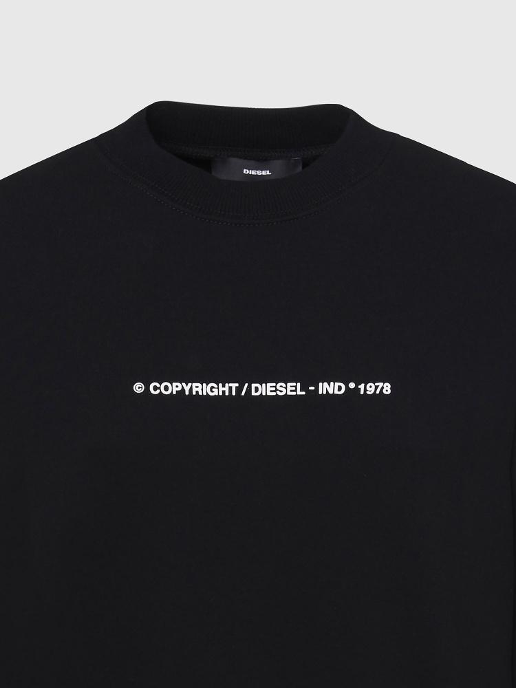 Толстовка Diesel F-ANG-COPY