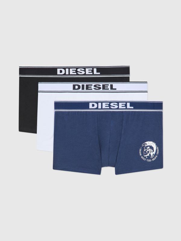 Трусы Diesel UMBX-SHAWNTHREEPACK