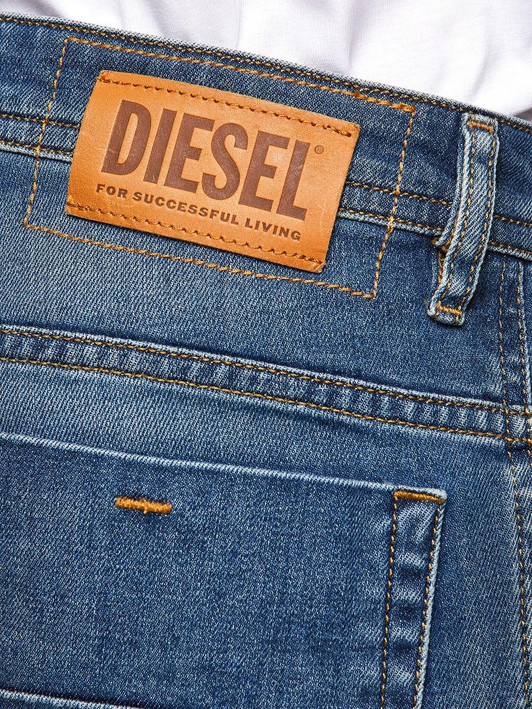 Джинсы Diesel THOMMER-X L.32