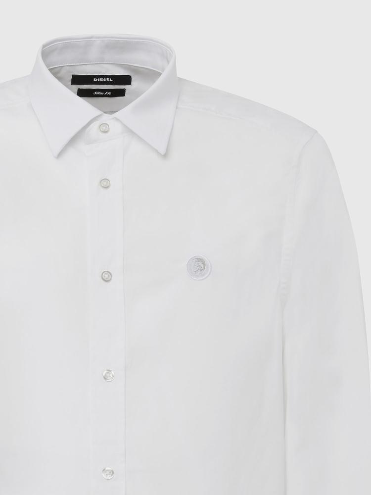 Рубашка Diesel S-BILL