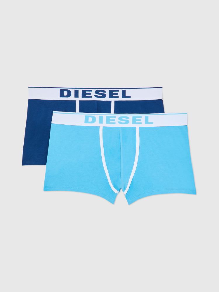 Трусы Diesel UMBX-DAMIENTWOPACK