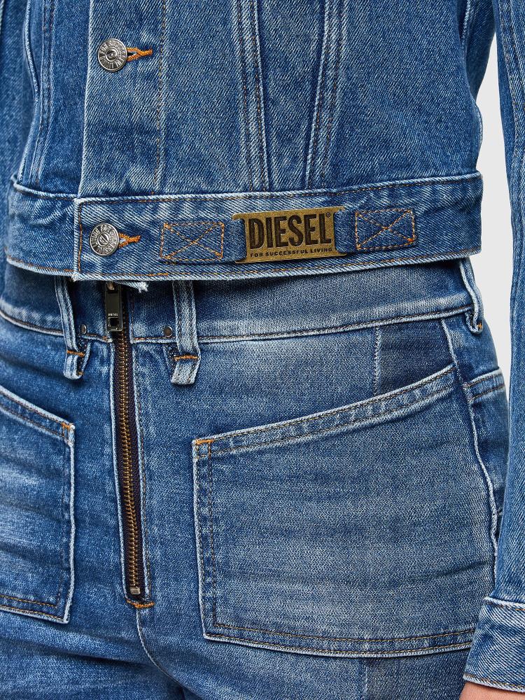 Куртка Diesel DE-LIMMY