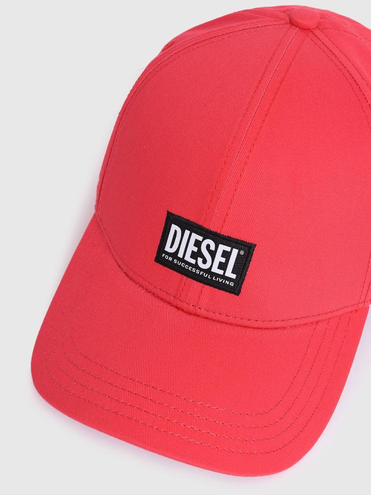 Кепка Diesel CORRY