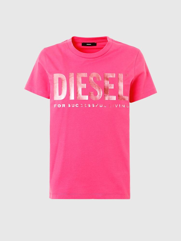 Футболка Diesel T-SILY-WX