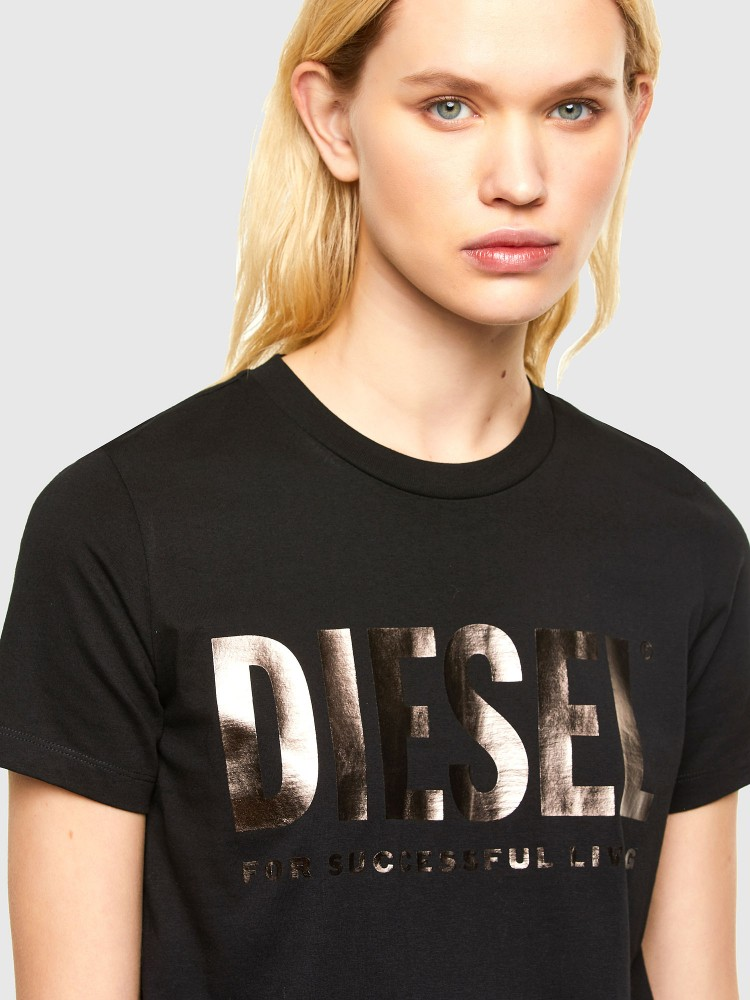 Майка Diesel T-SILY-WX