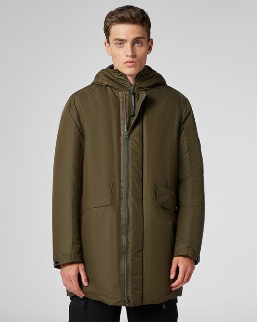 Куртка C.P.COMPANY