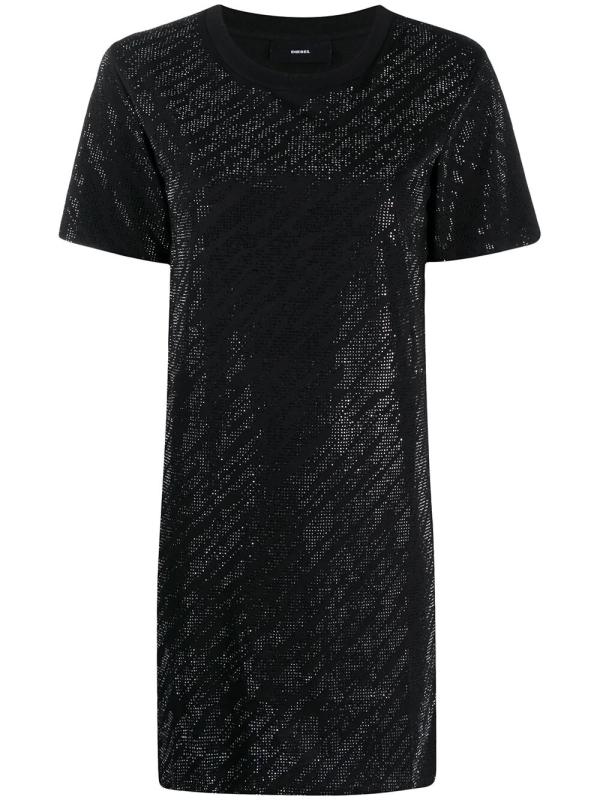 Платье Diesel D-ARY-R1