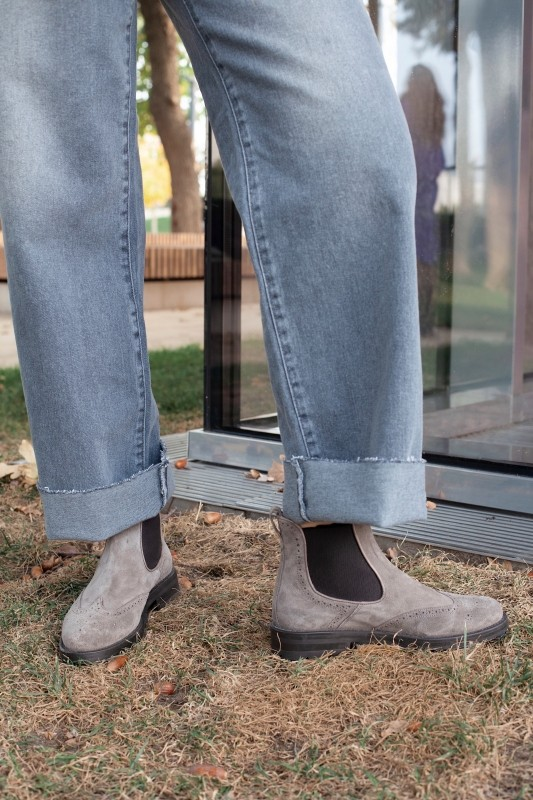 Ботинки Brecos
