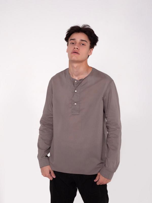 Рубашка BICOLORE