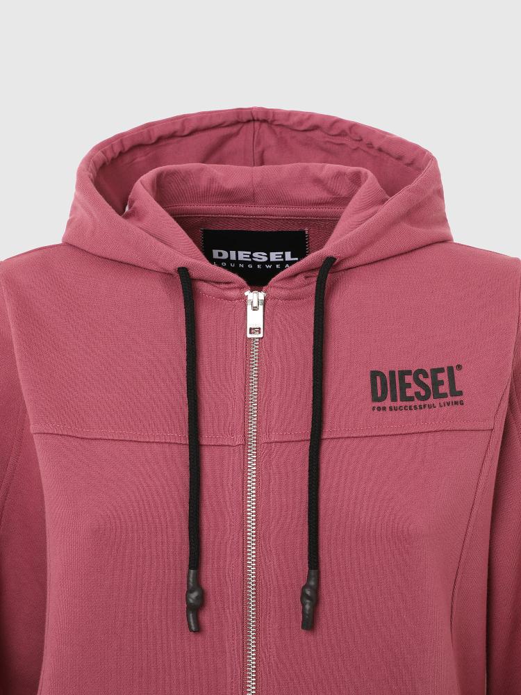 Толстовка Diesel UFLT-VICTORIAL-HZ
