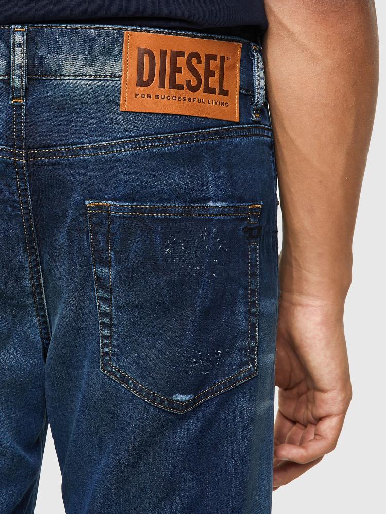 Джинсы Diesel D-STRUKT-NE