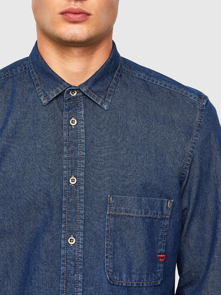 Рубашка Diesel D-BILLY