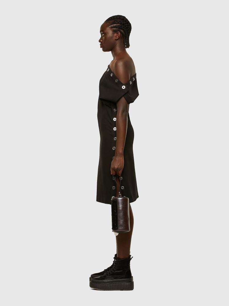 Платье Diesel D-CROLLER