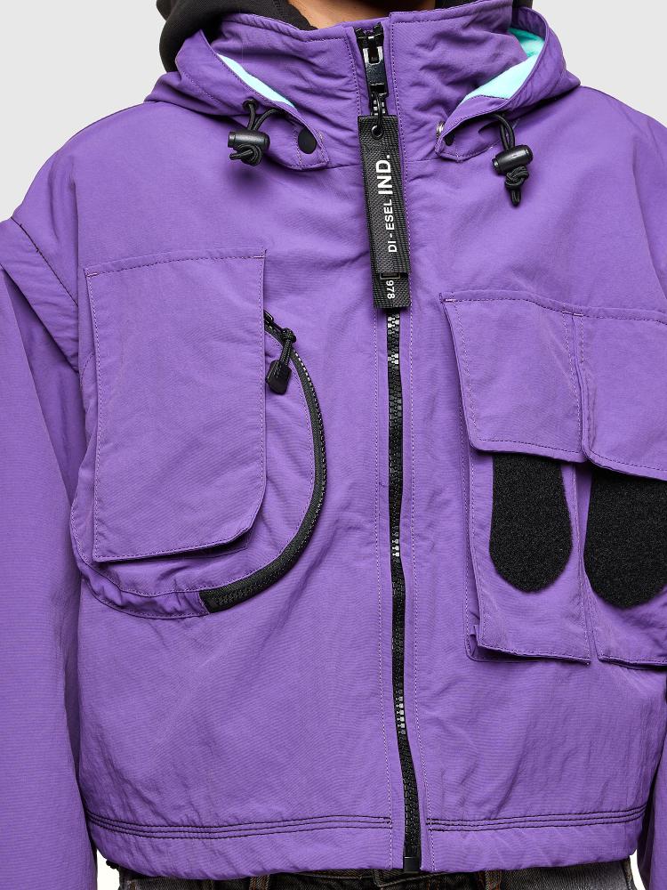 Куртка Diesel G-LOVISA