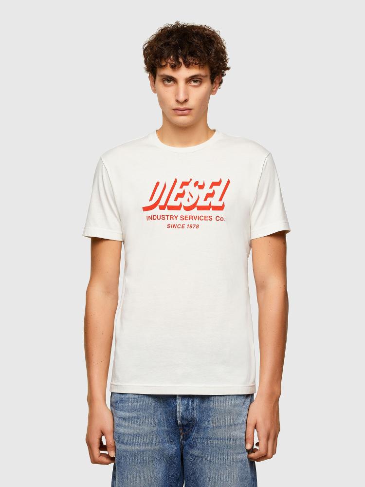 Футболка Diesel T-DIEGOS-A5