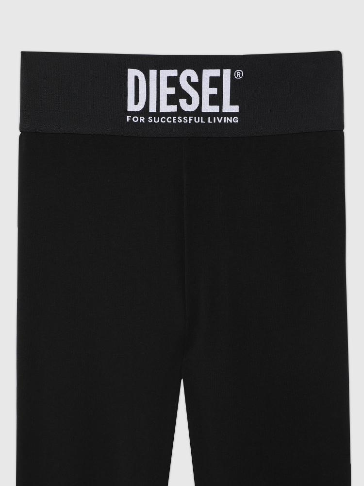 Брюки Diesel UFLB-FAUSTIN-LP
