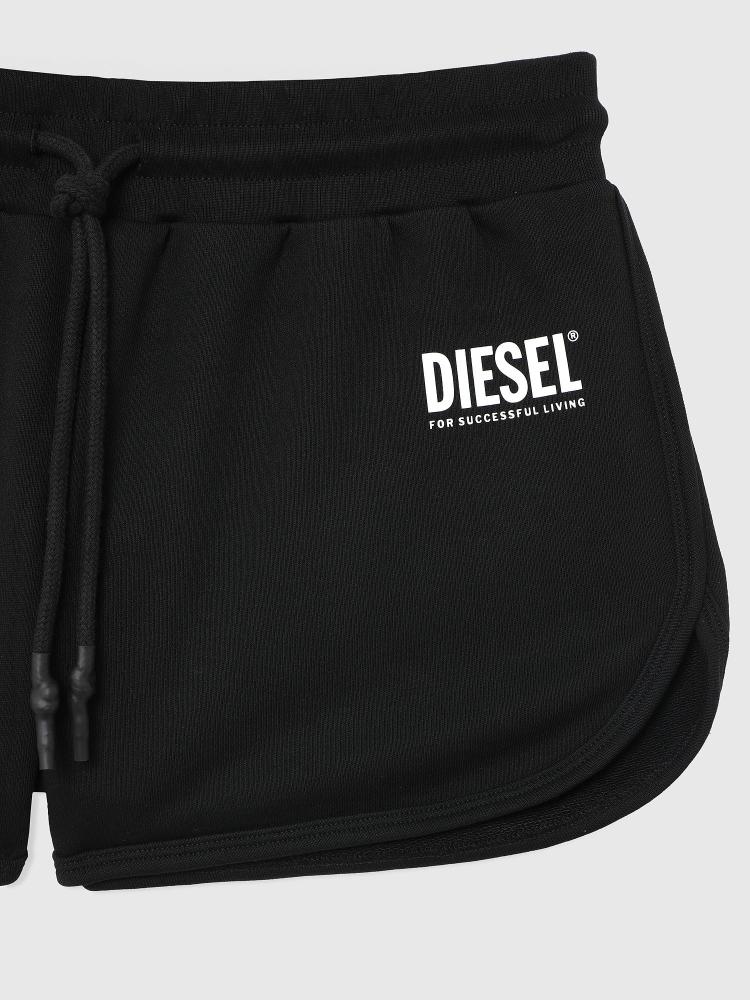 Шорты Diesel UFLB-SHORTER