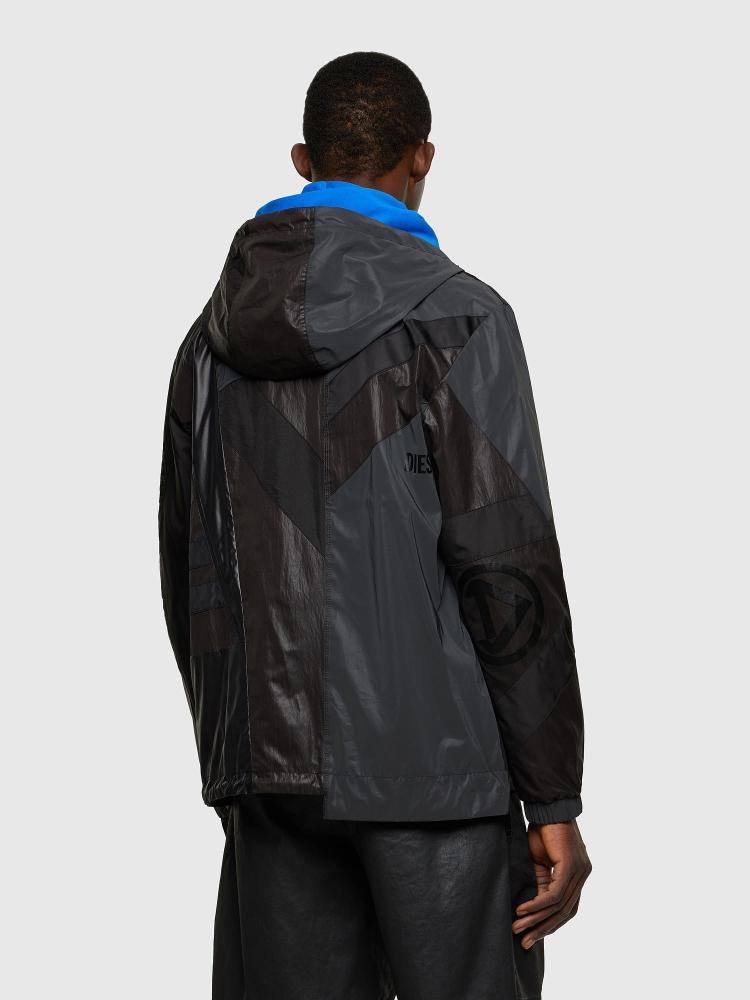 Куртка Diesel J-EDWARD