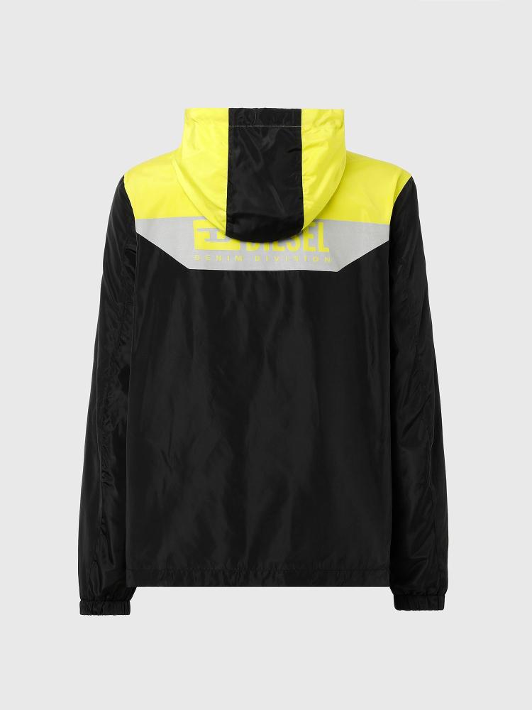 Куртка Diesel BMOWT-HARPOON