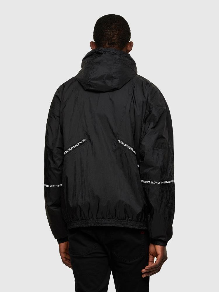 Куртка Diesel J-PACKAR-KA
