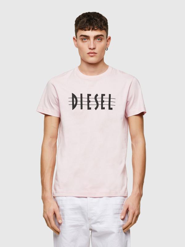 Футболка Diesel T-DIEGOS-E34
