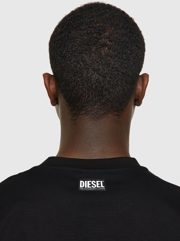 Футболка Diesel T-JUST-VO