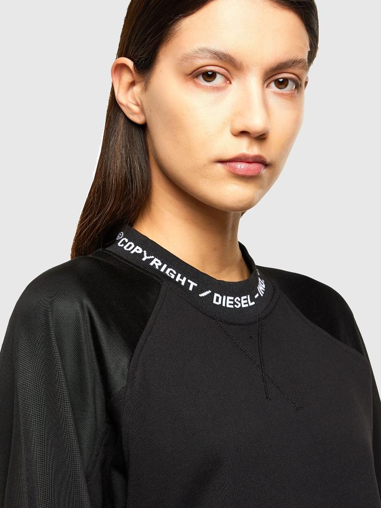 Платье Diesel D-TULLY