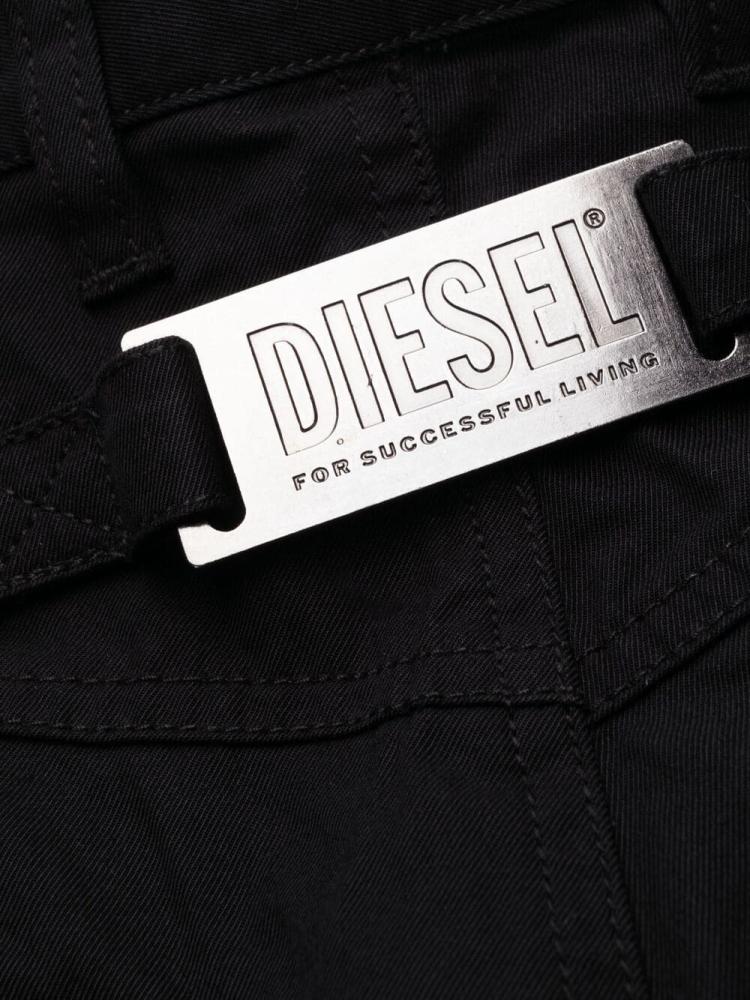 Брюки Diesel P-JO-A