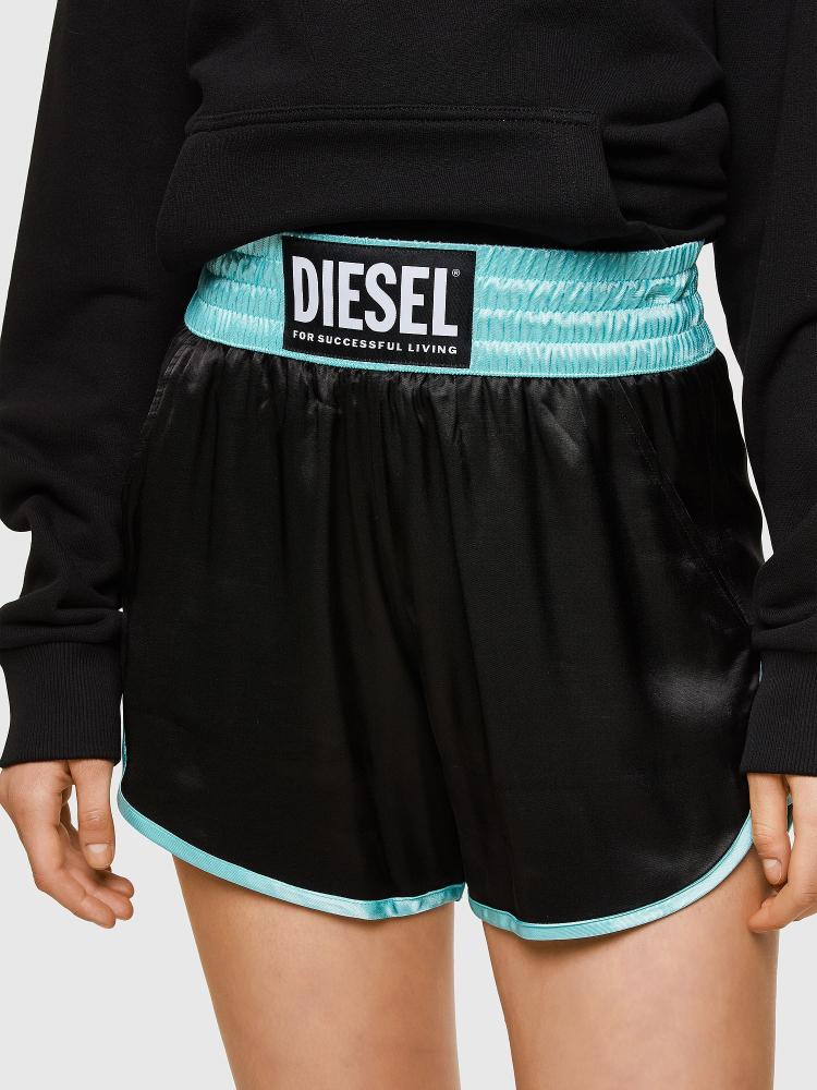 Шорты Diesel S-DENA