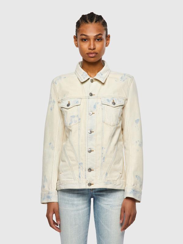 Куртка джинсовая Diesel DE-NALI-SP