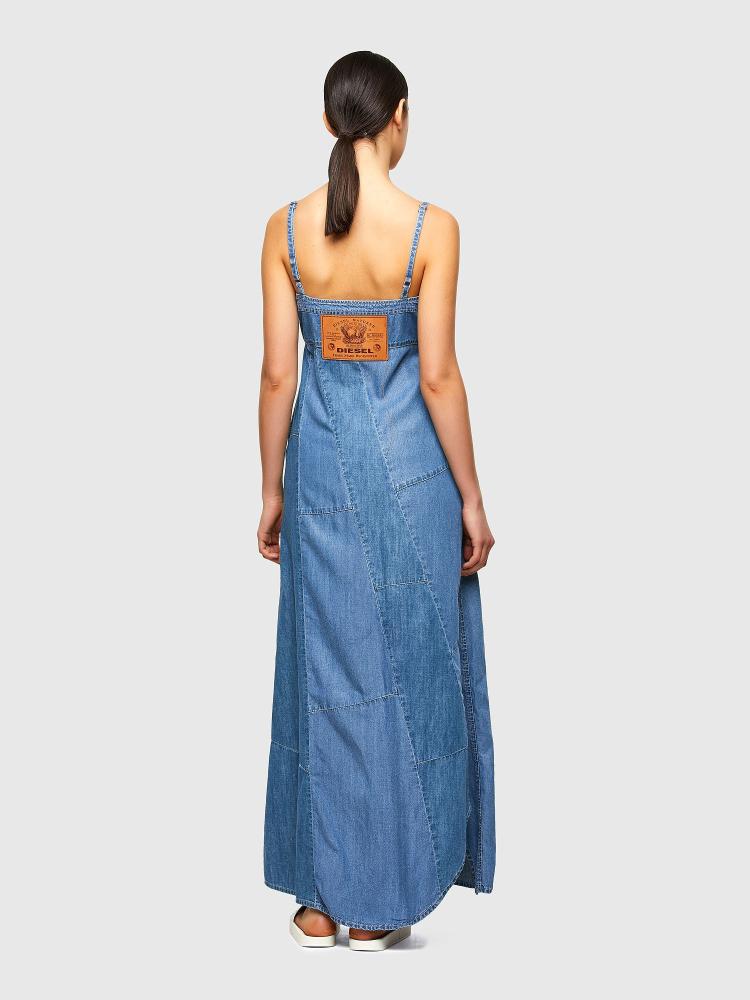 Платье Diesel DE-ARYA-SP