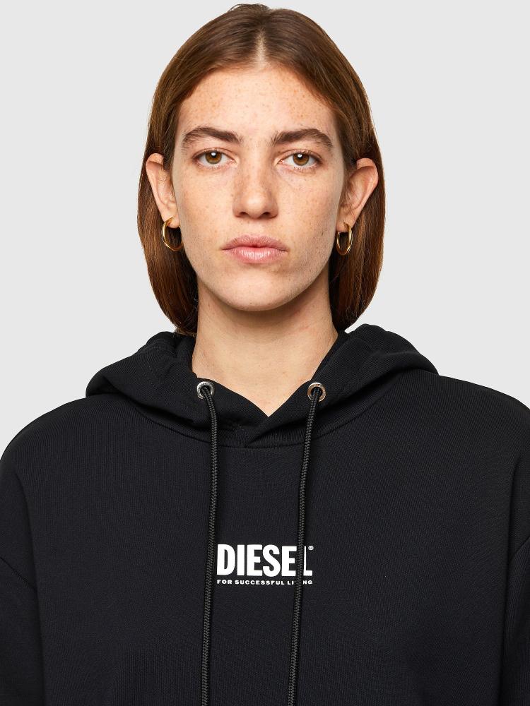 Платье Diesel D-ILSE-SMALLOGO