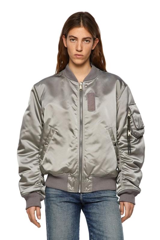 Куртка Diesel G-MA-ONE-REV