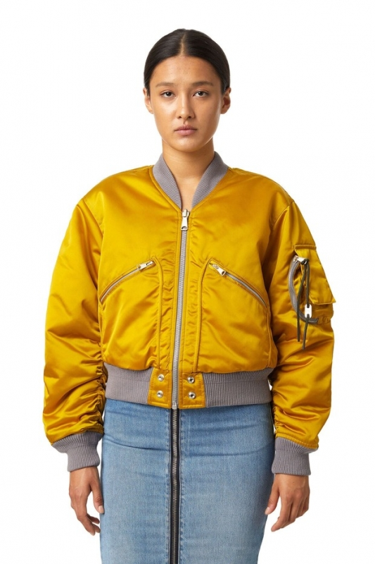 Куртка Diesel G-ALMA