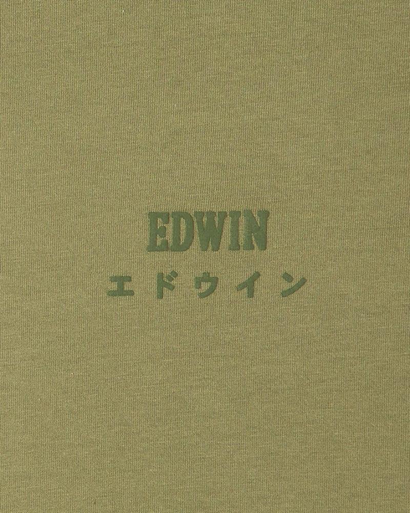 Футболка EDWIN