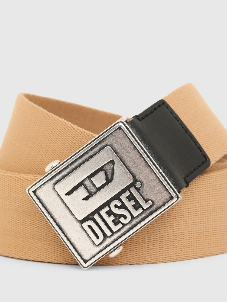 Ремень Diesel B-METALTAPE