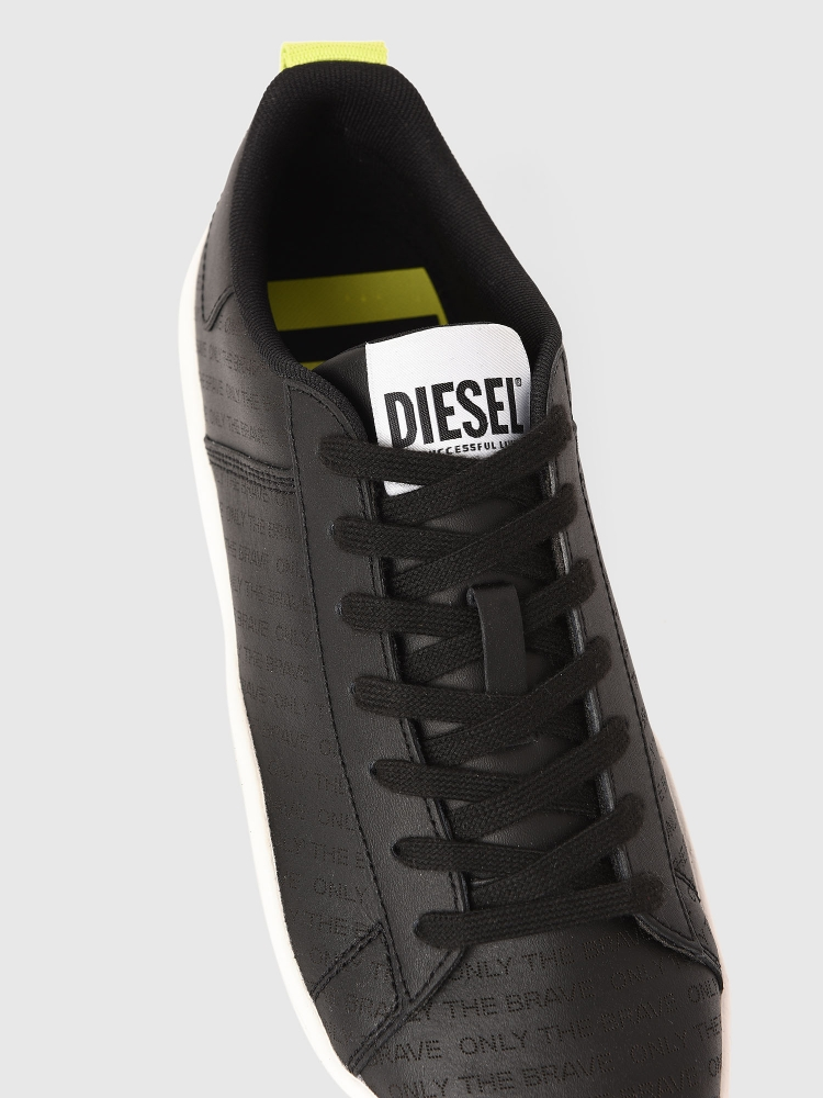 Кеды Diesel CLEVER S-CLEVER LOW LACE